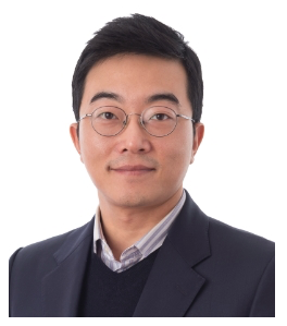 Picture of Steve Joomyeong Jung of Golfbuddy