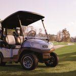 Club Car Lithium Ion Technology At PGA Show