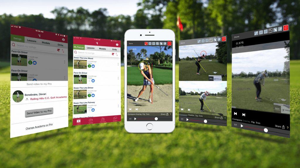 V1 Golf product Images