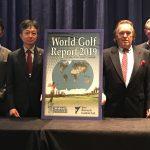 Golf Datatech Releases World Golf Report 2019
