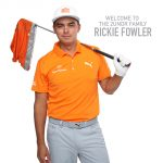 Fowler Enters Endorsement Deal with 2UNDR