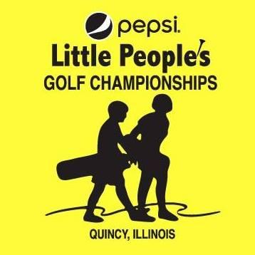 Applebee's Sponsoring Pepsi Little People's Event - The Golf