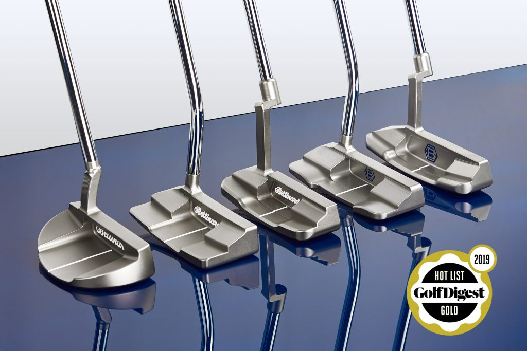 golf digest hot list 2018 putters