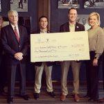 Phoenix CC Foundation donates to four charitable organizations