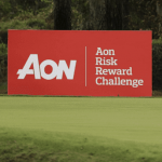 Aon Unveils Global Golf Ambassadors
