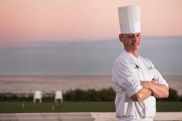 Two Culinary Gold Medals To Hammock Dunes Chef - The Golf Wire