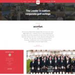 Redd Golf Launches New Website