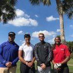 Boca Lago Country Club Hosts College Training