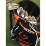 SteelFiber Shafts Score First and Second at LPGA Swinging Skirts