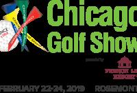 logo for the Chicago Golf Show