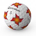 Optically Designed TP5 Pix Balls From TaylorMade