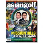 The April 2019 edition of ASIAN GOLF is out
