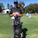 Miura Golf Congratulates Vince Covello