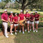 Long Cove Club Hosts Darius Rucker Intercollegiate, FSU Takes Title
