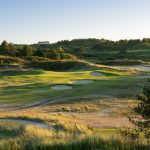France's northern coast courses reporting significant increases in visitors