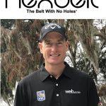 Nexbelt Toasts Team Ambassador Jim Furyk On PLAYERS Result