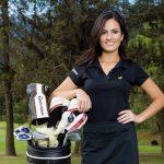 Susana Benavides Lends Support to Growing G2 Juniors Program