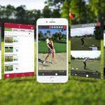 V1 Golf IOS App Swing Analysis Updated