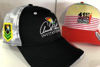 Picture of the Arnold Palmer Hat from Ahead Apparel Company