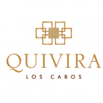 Logo for Quivira Los Cabos resort