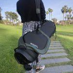 "MNML Kickstarts a New ""Tech Integrated"" bag"