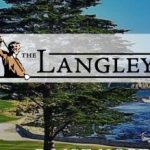 Pebble Beach To Host The Langley Charity Tourney