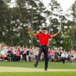 Tiger Adds To Bridgestone Golf Tour Hot Streak