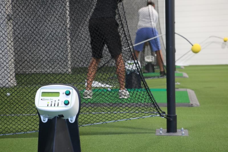 PowerTee Touts Tiger's Warm-up Routine - The Golf Wire