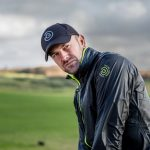 SHAKEDRY™, Latest Hi-Tech Golf Gear From Galvin Green