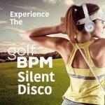 Haggin Oaks Golf Expo To Demo Golf BPM Training App