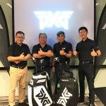 PXG Appoints MST Golf as Distributor