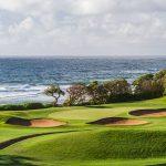Kaua'i Plays Host To 2019 Big West Conf Men's Golf Championship