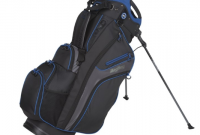 Bag Boy's Chiller Hybrid Stand Bag