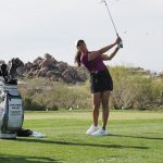 Troon Celebrates Women's Golf Month