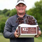 Gellerman Wins KC Golf Classic