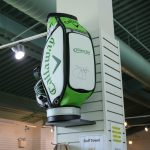 Power Tee Relaunches with AllGolf at CB Smith Park
