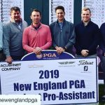 Team New Seabury Wins New England PGA Acushnet Pro-Assistant Championship