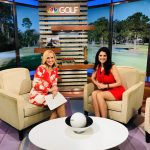 Global Support For Women's Golf Day