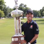 PGA TOUR Victory For Nexbelt Staff