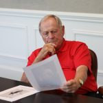 Jack Nicklaus is Guest Editor of GOLF Magazine's June Issue