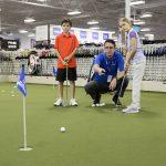 PGA TOUR Experiential Retail Stores