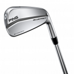 PING's New Blueprint Forged Blade Irons
