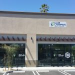 Club Champion Now Open In Palm Desert