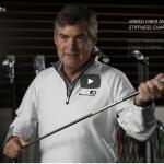 Video series from Aerotech showcases tour-winning SteelFiber shafts