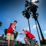 TGA Premier Sports Launches College Golf Experience Jr Camp