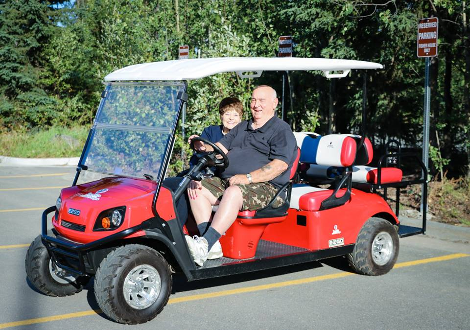 Tee It Up for the Troops Donations - The Golf Wire