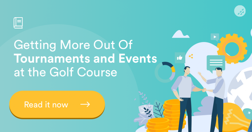Chronogolf Publishes Free Tournament and Event Management