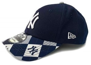 e60989853bd91e Loudmouth Teams Up with New Era For Baseball Line - The Golf Wire