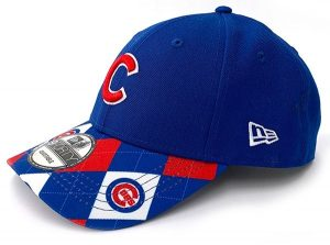 a480ea42132a2 Loudmouth Teams Up with New Era For Baseball Line - The Golf Wire