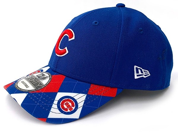 the latest f8070 05d7f Loudmouth Teams Up with New Era For Baseball Line - The Golf Wire